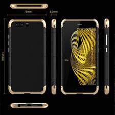 Anti Drop Metal Shockproof Bumper Case Cover Shell For Huawei P10 Phone