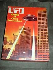 Avalon Hill 1978 - UFO the game of close encounters - We are Not Alone - Alien's