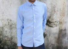 Brand new with tags : Light Blue Chambray shirt (Long sleeve)
