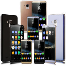 """Unlocked 5.8"""" Cell Phone Android 7.0 AT&T T-Mobile Quad Core Dual SIM Smartphone"""