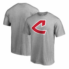 Cleveland Indians Fanatics Branded Cooperstown Collection Huntington T-Shirt -