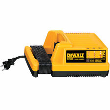 DeWalt DC9000 Heavy-Duty 28V-36V 1 Hour Charger