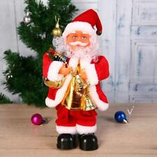 Christmas Electric Dancing Music Santa Claus Xmas Doll Christmas Party Kids Gift