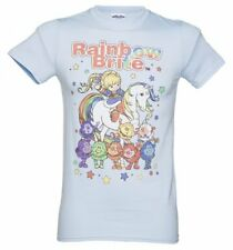 Official Men's Rainbow Brite And Sprites T-Shirt
