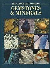 Dictionary of Gemstones and Minerals, , Used; Good Book