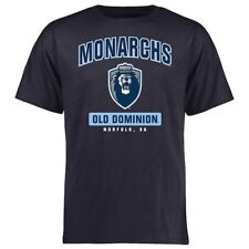 Old Dominion Monarchs Campus Icon T-Shirt - Navy