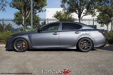 Tanabe Sustec NF210 Lowering Spring for 2015-2017 Lexus RC-F / GS-F