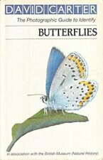 Butterflies (Roger Phillips guides), David Carter, Used; Good Book