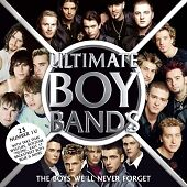 Various Artists - Ultimate Boy Bands (2006)