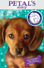 Battersea Dogs & Cats Home: Petal's Story Paperback Book