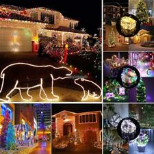 LED Light String Outdoor Waterproof Remote Control Decoration Light RLWH
