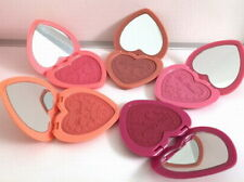 Too faced love flush long lasting blush new in box full size 0.21oz