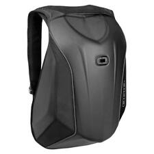 OGIO MACH 3 NO DRAG MOTORCYCLE BACKPACK STEALTH