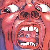 King Crimson - In the Court of the Crimson King (1987)