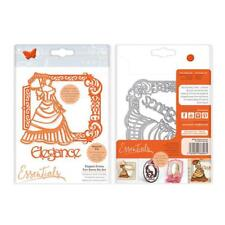 TONIC STUDIOS ESSENTIALS AND ROCOCO  DIE SET - YOUR CHOICE