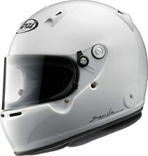 ARAI HELMET 685311143631 GP-5W M6 SAH-2015 White Small