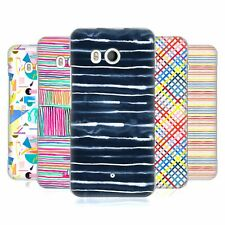 OFFICIAL NINOLA GEOMETRIC HARD BACK CASE FOR HTC PHONES 1