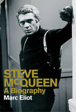 Steve McQueen: A Biography, Eliot, Marc, Used; Good Book