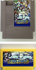 13 in 1 Collection games JAP/ENG Cartridge for NES / FC Console - NTSC Version