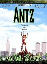Antz - Dreamworks DVD - Brand New & Sealed, Free Shipping !