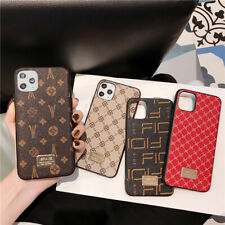 Luxury Leather Flower Skins Case Cover for iPhone 11 Pro XS MAX XR 6S 7 8 Plus