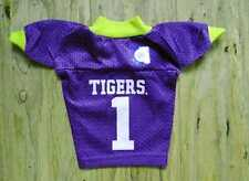 Louisiana State LSU NCAA College Football  Dog Jersey