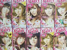Dariya Palty Trendy Hair Color Dye Dying Kit JAPAN