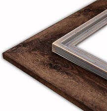 Cheyenne Stone Grey Picture Frame-Solid Wood