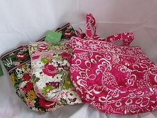 Vera Bradley Purse Handbag Morgan Pick your color New With Tags