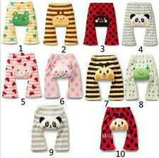 New Cutie Baby Toddler Boy Girl Infant Warm Knit Cotton Pants Collection Socks