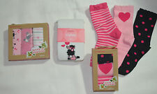 Gymboree TRES CHIC Pink French Poodle Tights Panties Socks Choice NWT