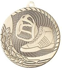 """2"""" Economy Wrestling Medals w/Ribbon any Qty Ships Flat Rate $5.49 in USA"""