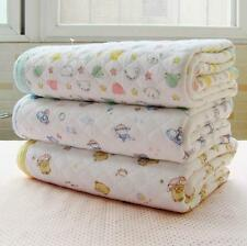 New-Borned Baby Pure Cotton Keeping Warm Blanket K1137