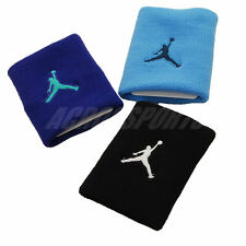 Nike The Jordan Dominate Wristband Comfortable Sweat Shield 3 Colors Select 1