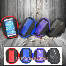 Luxury Sport Armband Case Cover Samsung Galaxy S3/S4 I9500/Mini/S5 G900A/T/V