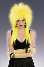 Punk 1980's Wig 80S Costume Wig Punk Rock Costume Wig 62799