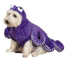 Octo-Hound Octopus Dog Costume By Zach & Zoey in Small to Medium Dog Sizes