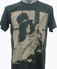 ROCK  MUSIC  T- SHIRT BLACK  SIZE S / M / L   New with tags