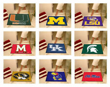 """Choose Your NCAA College J-M Team 34x45"""" All-Star Area Rug Floor Mat by Fan Mats"""