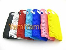 New Plastic Skin Cover Case Protector For Samsung Nexus S i9020 Hole