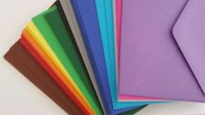 20 x C5 Size Envelopes 120GSM Quality BRIGHTS - Choose  a Colour from 13 Colours