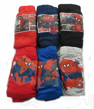Spiderman Ultimate Boys 6 Pack Briefs / Underpants 2-8 Years Available