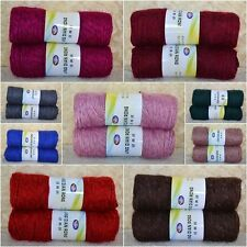 Wholesale!Luxury Shiny thread Cashmere Mohair Silk Coat yarn Lot/Skein;17 colors