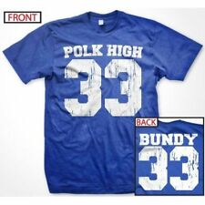 Al Bundy Polk High Married With Children Men's T-shirt