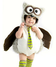 Baby Boys Owl Outfit Cute Infant Toddler Halloween Costume