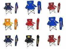 Choose Your NCAA A-M Team Ultimate Junior Youth Kids Tailgate Folding Chair