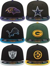 New Era 59FIFTY - NFL Thanksgiving Day 2013 - Fitted Performance Cap / Hat
