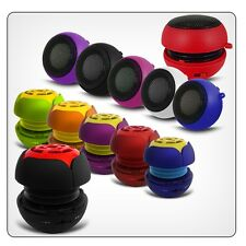 3.5mm CAPSULE SPEAKER COMPATIBLE WITH HTC ONE MINI M4 PORTABLE MINI
