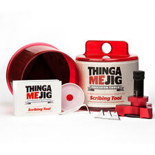 Thingamejig Scribing Tool Easy and Accurate One Handed Scribing Tool
