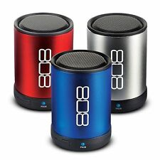 Brand New 808 CANZ Portable Wireless Speaker - Various Colors